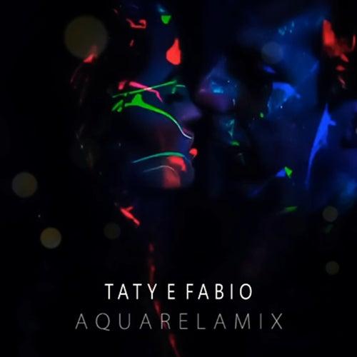 Aquarelamix de Taty e Fabio