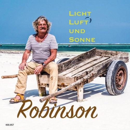 Licht Luft und Sonne by Robinson