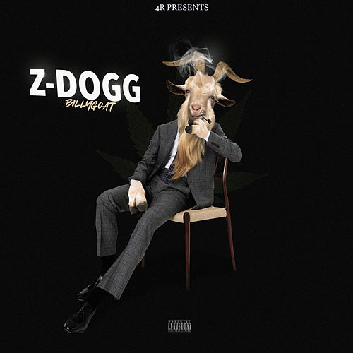 BillyGoat von Z-Dogg
