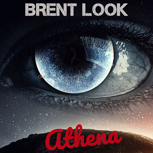 Athena by Brent Look