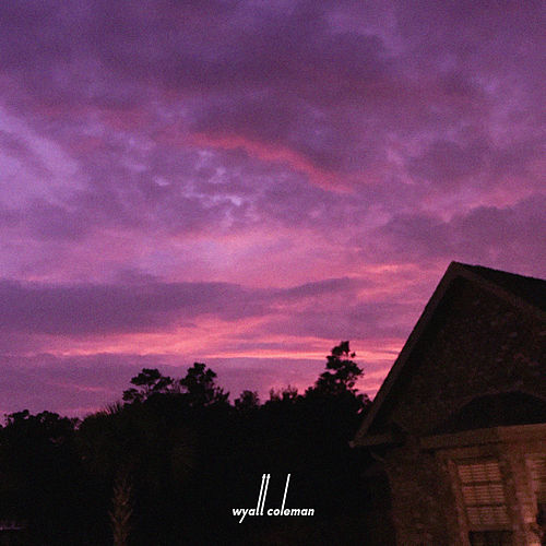 Just a Moment by Wyatt Coleman