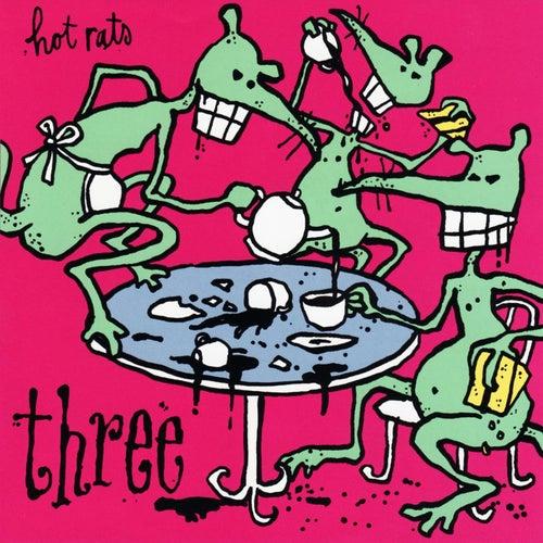Three von The Hot Rats