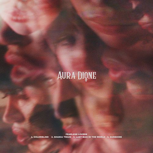 Fearless Lovers by Aura Dione