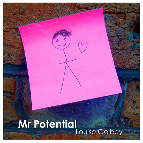 Mr Potential - Single de Louise Golbey