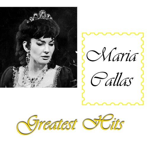 Maria Callas Greatest Hits von Maria Callas