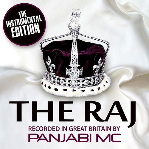 The Raj Instrumental de Panjabi MC