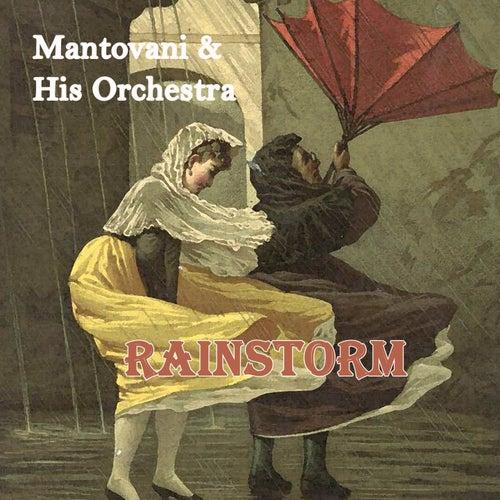 Rainstorm de Mantovani & His Orchestra