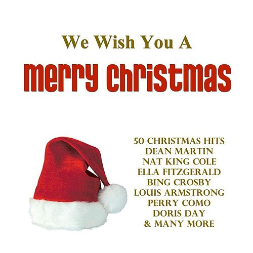 Merry Christmas von Various Artists