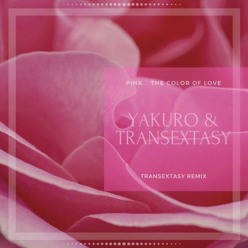 Pink... The Color of Love de Yakuro