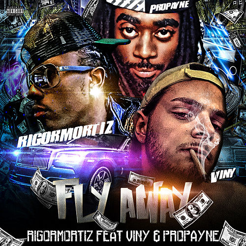 Fly Away di Rigormortiz