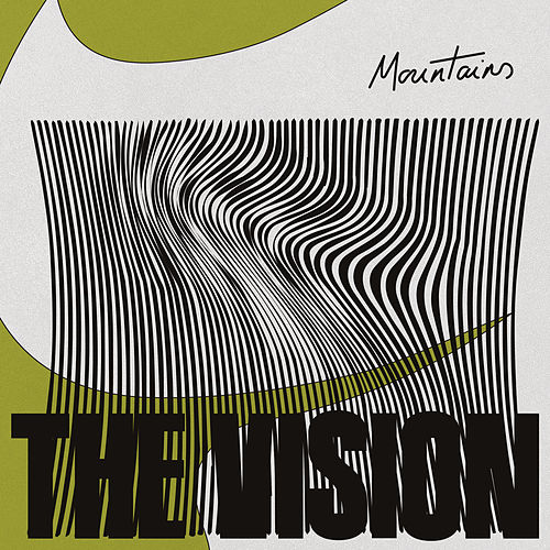Mountains (feat. Andreya Triana) de The Vision