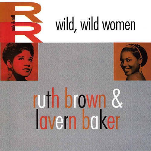 Wild, Wild Women by Lavern Baker