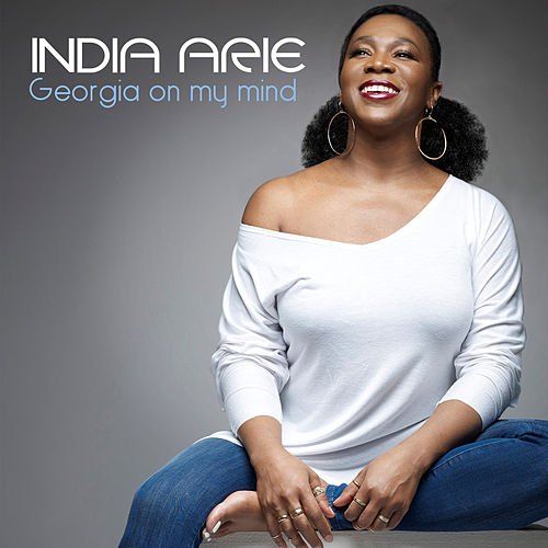 Georgia On My Mind by India.Arie