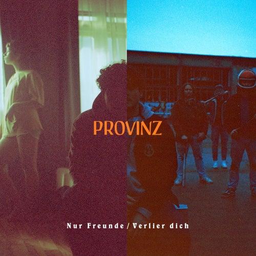 Verlier Dich / Nur Freunde von Provinz