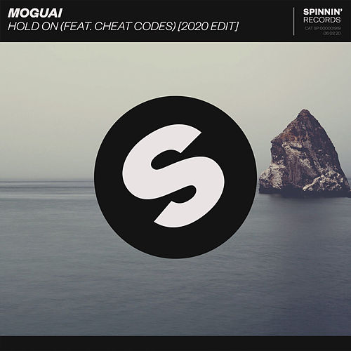 Hold On (feat. Cheat Codes) (2020 Edit) von Moguai