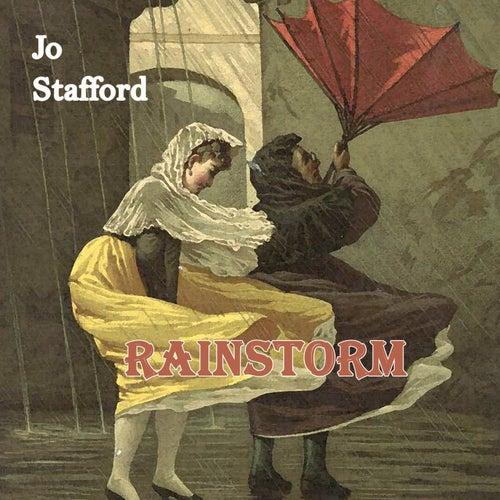 Rainstorm by Jo Stafford