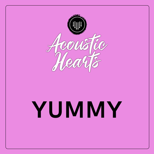 Yummy de Acoustic Hearts