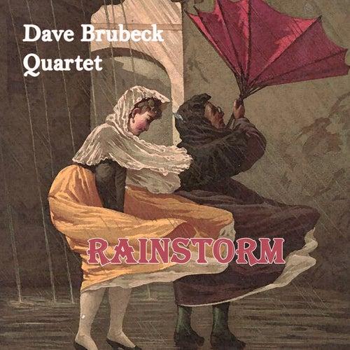 Rainstorm by The Dave Brubeck Quartet