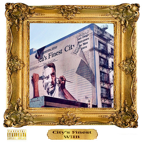 City's Finest by WllB
