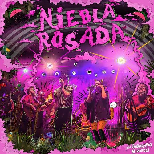 Niebla Rosada (En Vivo) by Los Tabaleros