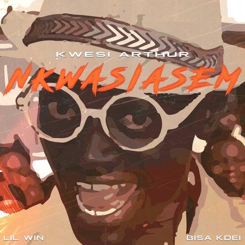 Nkwasiasem de Kwesi Arthur