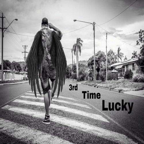 3rd Time Lucky de Lucky Luke