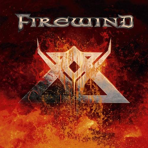 Firewind de Firewind