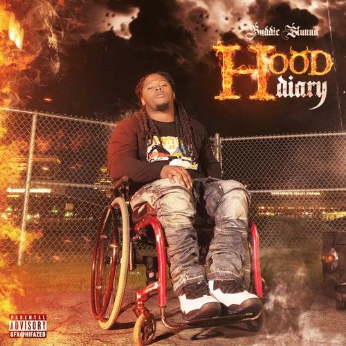 Hood Diary von Buddie Stunna