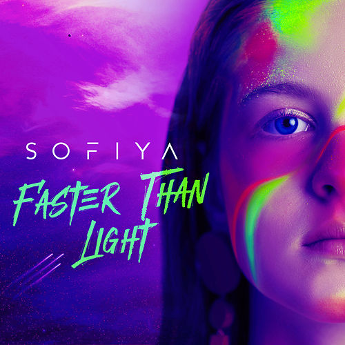 Faster Than Light de Sofiya