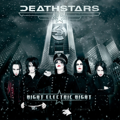 Night Electric Night de Deathstars