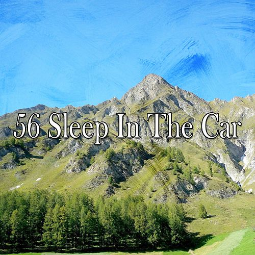 56 Sleep in the Car von Rockabye Lullaby