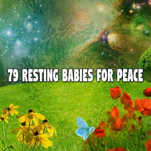 79 Resting Babies for Peace de White Noise Babies