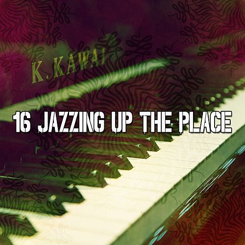 16 Jazzing up the Place by Bar Lounge