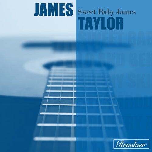 Sweet Baby James de James Taylor