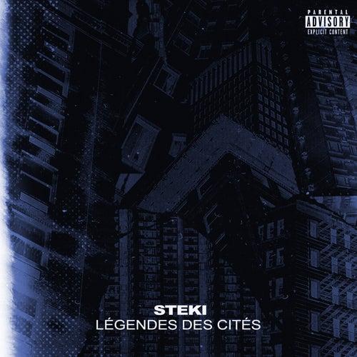 Legendes des cités de Steki