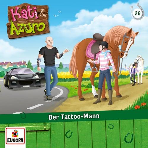 026/Der Tattoo-Mann von Kati & Azuro
