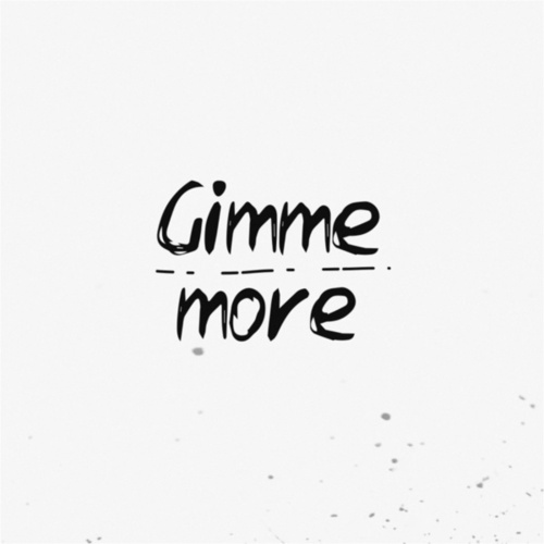 Gimme More de Alex Iva
