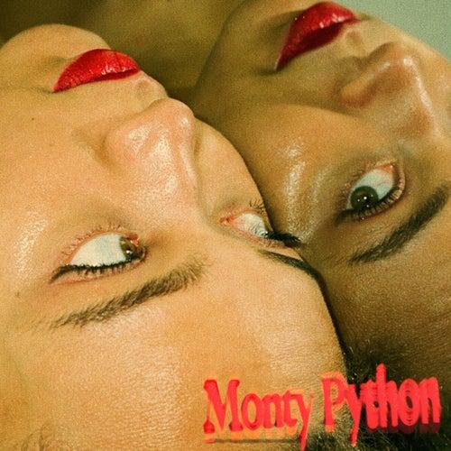 Monty Python de Connie Constance