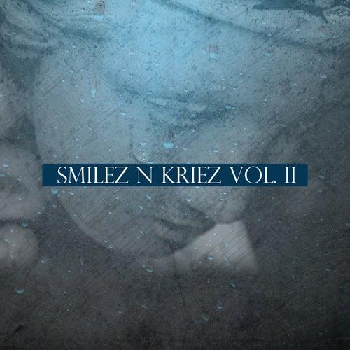 Smilez n Kriez Vol. II de Melo Kan