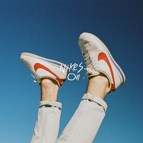 Nikes On de Healy