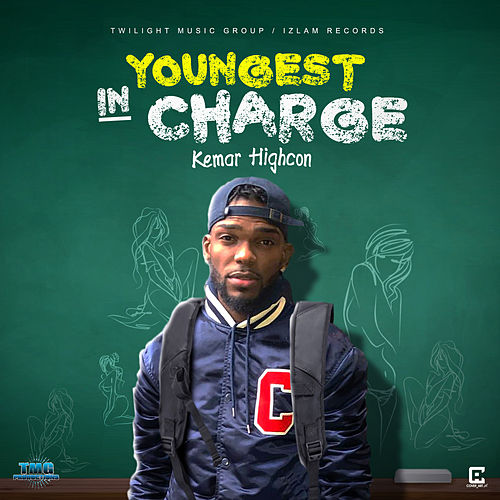 Youngest in Charge by Kemarhighcon