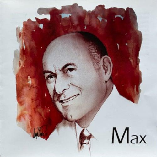 Max by Mein Freund Max