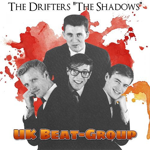 Uk Beat-Group (Instrumental) van The Drifters