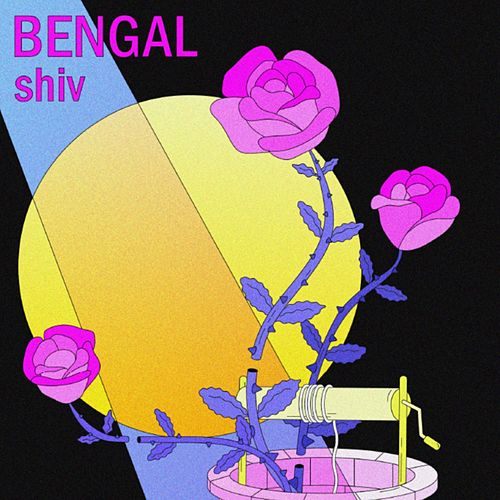 Shiv by Bengal
