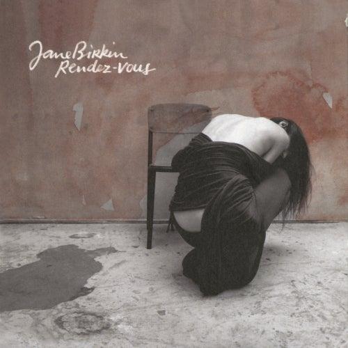 Rendez-vous (Edition Deluxe) de Jane Birkin