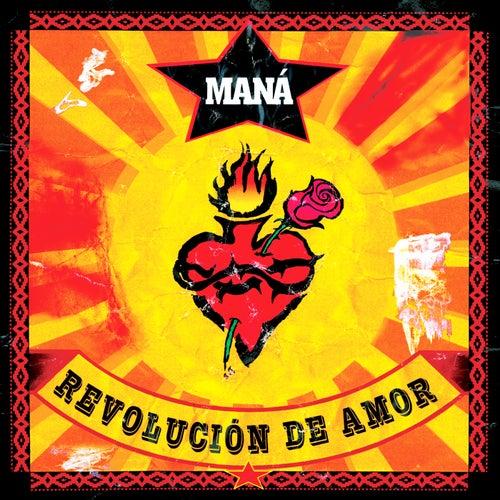 Revolución De Amor (2020 Remasterizado) de Maná