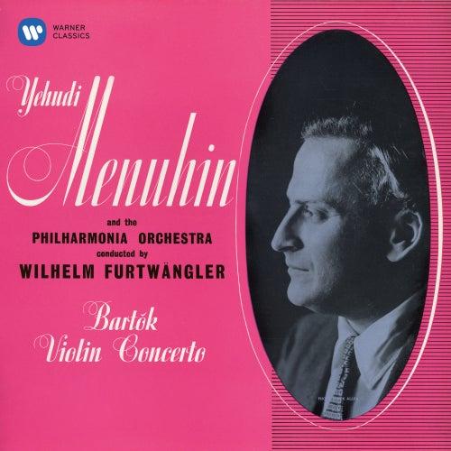 Bartók: Violin Concerto No. 2, Sz. 112 de Yehudi Menuhin