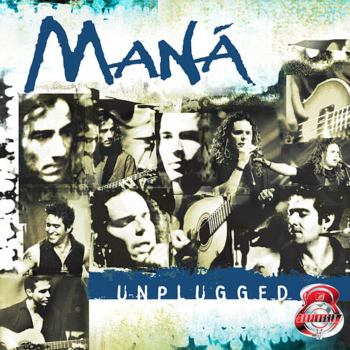 MTV Unplugged (2020 Remasterizado) by Maná