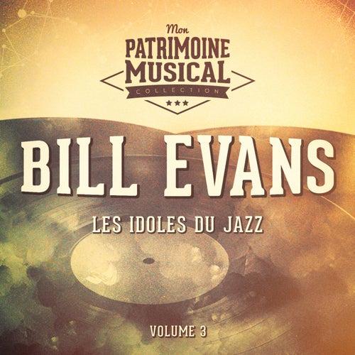 Les Idoles Du Jazz: Bill Evans, Vol. 3 de Bill Evans