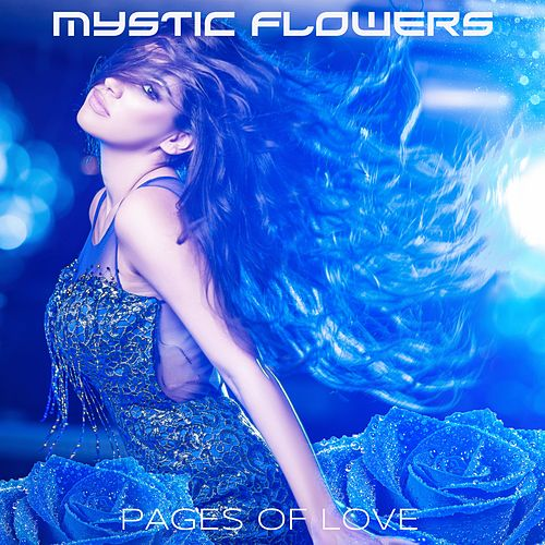 Pages of Love von Mystic Flowers